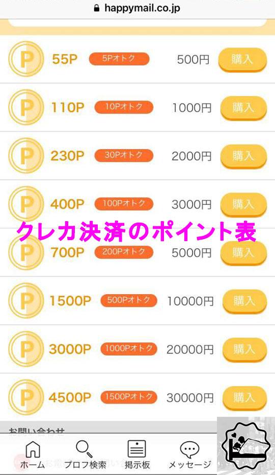 【支払い方法②】クレジットカード決済