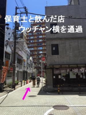 渋谷ギャラクシーまでの行き方⑥