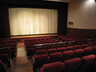 【オナニースポット⑪】映画館。