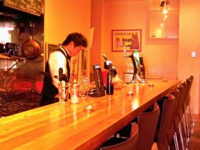 【オススメのバー2】Cafe&Bar Que Sera Sera